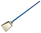 Professional Ash Shovel with Extra Long Handle