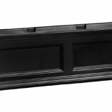 Arett M19-5823B Window Box Planter Black