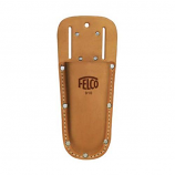 Leather Pruner Belt Holster