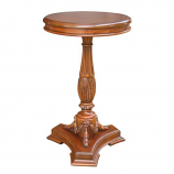 Anderson Teak ST-021 Occasional Flower Side Table