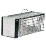 Arett W75-0745 One Door Chipmunk And Squirrel Trap