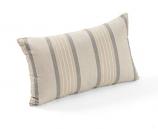 Outdoor GreatRoom LSR-CPL Cove Pebble Lumbar Pillow