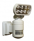 Versonel Nightwatcher Pro Led Security Motion Tracking Light