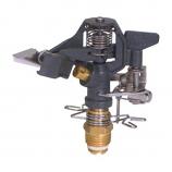 Arett W11G-90SD10 Brass Adjustable Sprinkler Head