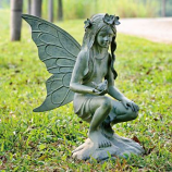 Fairy Garden Sculpture