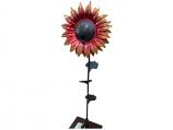 Velvet Queen Sunflower Bird Feeder