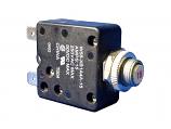 Circuit Breaker: 15Amp 110V Panel Mount
