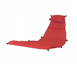 Vivere DRMC-CR Dream Series Cushion- Cherry Red