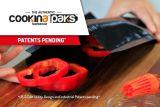 Cookina Barbecue Paks KB1 Grilling Bag