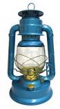 21Century L90609 Lantern - Blue