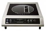 2500 Watt Table-Top Induction Stove