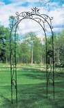 Tuileries Arbor ARB01 By ACHLA Designs