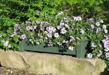 Sage Deck Planter 9302013700 By Adams Mfg