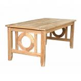Natsepa Regtangular Coffee Table