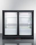 7.4 cu. ft. Commercial Freestanding Full Size Beverage Center