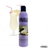 Spa-Zazz SPZ-122 9oz Botanical Pina Colada Enliven Elixirs