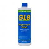 GLB 71108A Quart Algimycin 600