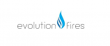 Evolution Fires EFVBGPW Vision Electric Fireplaces - White