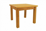 "Bahama 20"" Square Mini Table By Anderson Teak"