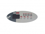Overlay: K-9 4 Button