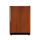 Summit AL54IF Built-In Under counter Refrigerator