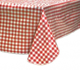 21Century B59A2 Picnic Tablecloth