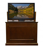"""Elevate Anyroom Lift Cabinet for 42"""" Flat Screen TV - Espresso"""