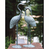 Love Cranes Pair BP15362 By Spi Home