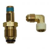 Low Pressure Tank Fittings Kit (2002, 49-6C)