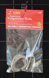 Replacement Temperature Probe For Cooking Theremometers Model AD-DSP1