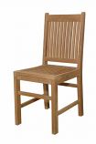 Saratoga Dining Chair By Anderson Teak