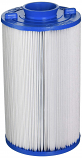 Unicel 4CH-21 Replacement Filter Cartridge for 19 SqFt top load