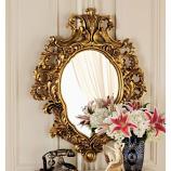 Madame Antoinette Salon Mirror