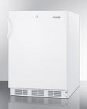 Medical ADA Counter-height manual defrost -25 degree C freezer VT65MLADA