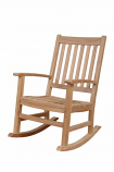 Palm Beach Rocking Armchair By Anderson Teak