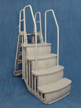 Easy Entry System - Smart Choice Ladder with Easy Entry Step 2-Box Kit