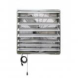 "iLiving 30"" Shutter Exhaust Attic Garage Grow Ventilation Fan"