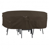 Madrona RainProof Rect./Oval Patio Table & Chair Set Cover - Large