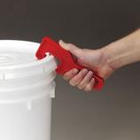 Plastic Bucket Opener