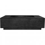 Prism Hardscapes Tavola 1 Fire Table in Ebony - LP
