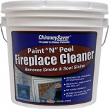 Chimney Saver Fireplace Cleaner