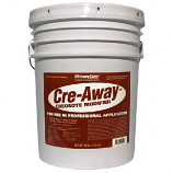 25 Lb. Container Cre-Away Pro By Saversystems