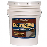 Crownsaver Repair Coating, 30 Lb. Container