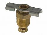 Waterco 88B6002 Brass 0.25in Draincock