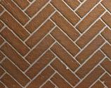 "Empire Herringbone Brick Ceramic Fiber 36"" Liner for Select 36 Firebox"