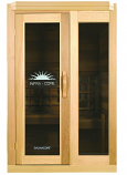 Saunacore PR4X4 Infrared Sauna Infracore Premium