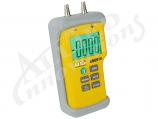 Manometer: Em201 Dual Input Electronic
