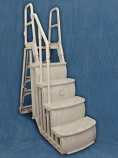 Smart Step System - Smart Choice Ladder with Smart Step 2-Box Kit