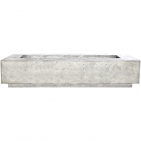 Prism Hardscapes Tavola 6 Fire Table in Natural - LP
