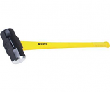 Truper Sledge Hammers With Fiberglass Handles